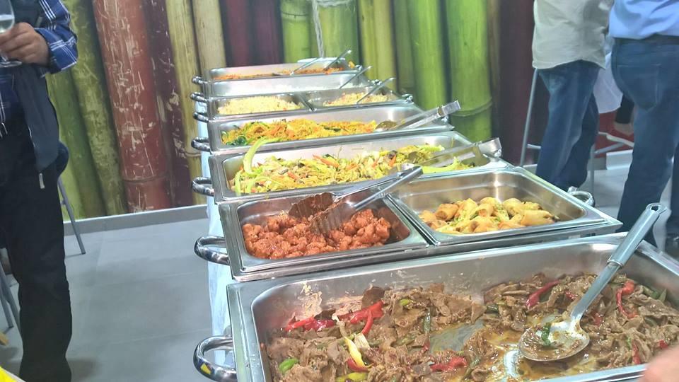 wokiwok paralimin asian food take away